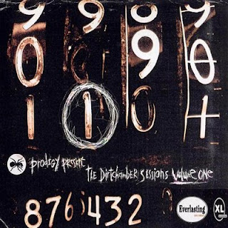 [Discografia] The Prodigy 04.dirtchamber+sessionsvolumeone