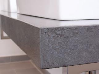 beton unique beton cire waschtisch beton cire. Black Bedroom Furniture Sets. Home Design Ideas