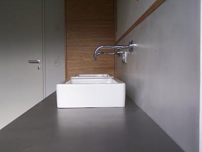 design handwerk beton cire. Black Bedroom Furniture Sets. Home Design Ideas