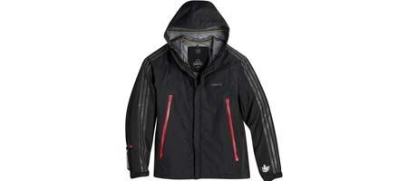 e6a44cc5e3 Adidas Gore-Tex Jacket - Planet of the Sanquon