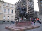 Monumento a Don Pedro