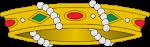 Corona de señor