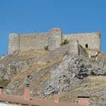 Castillo de Aguilar del Campóo