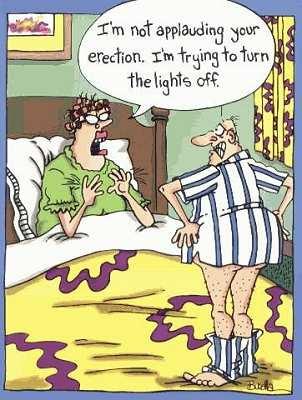 My wife likes to spank women