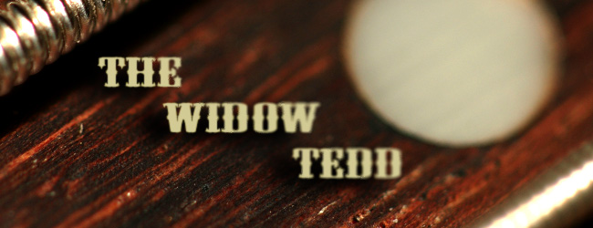 The Widow Tedd
