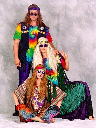 ': Hippies