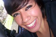 Gab, alias Gabriela Santamaría