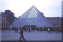 Musée du Louvre - París 1992