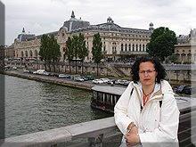 Musée d'Orsay desde el Pont de Solférino