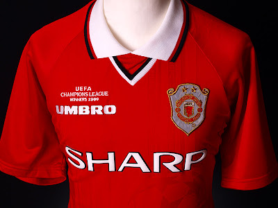 ChuchalanaChubelembe  Vintage Manchester United Jersey b589477ed