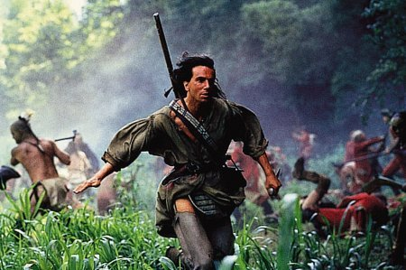 the last of the mohicans 1992 historical accuracy