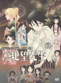 assistir - Zoku Sayonara Zetsubou Sensei - Episodios Online - online