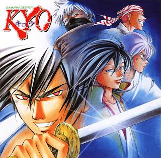 assistir - Samurai Deeper Kyo - Episodios Online - online