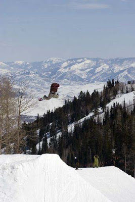 Snowboarding | Jay Dutton