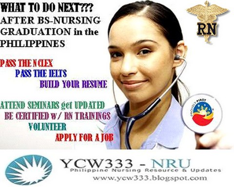 RETURN TO YCW333 NURSING RESOURCE & UPDATES