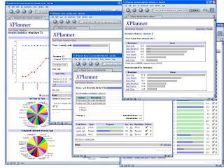 Open Source Project Management Tools Xplanner
