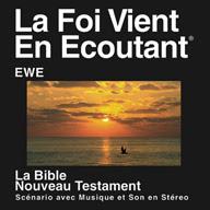 Ewe Bible in MP3 - Bible in Ewe - Free Download: Free