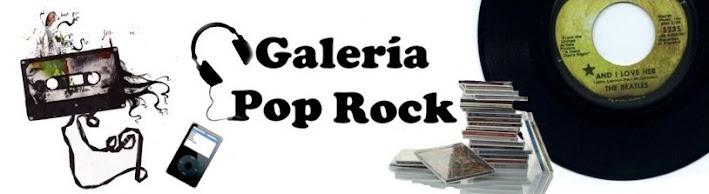 Galería Pop Rock - Radio