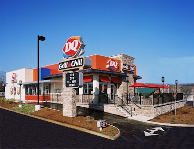 Cedar Point To Open DQ Grill & Chill Restaurant