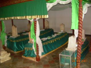 Mantingan Grave(Jepara Tourism Info)