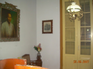 Sitting room (Jepara Tourism Info)
