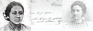 Kartini's Letter to Mrs. Abendanon (Jepara Tourism Info)