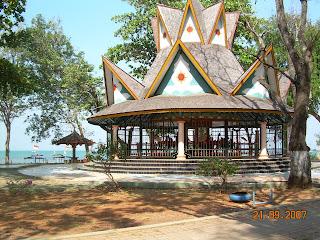 Merry go round (Jepara Tourism Info)