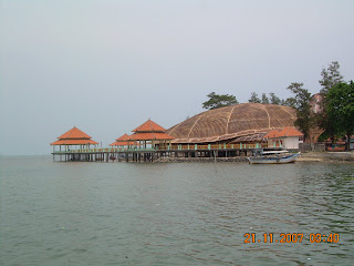 Kartini Beach (Jepara Tourism Info)