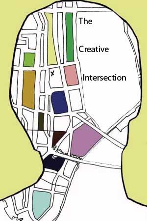 The Creative Intersection