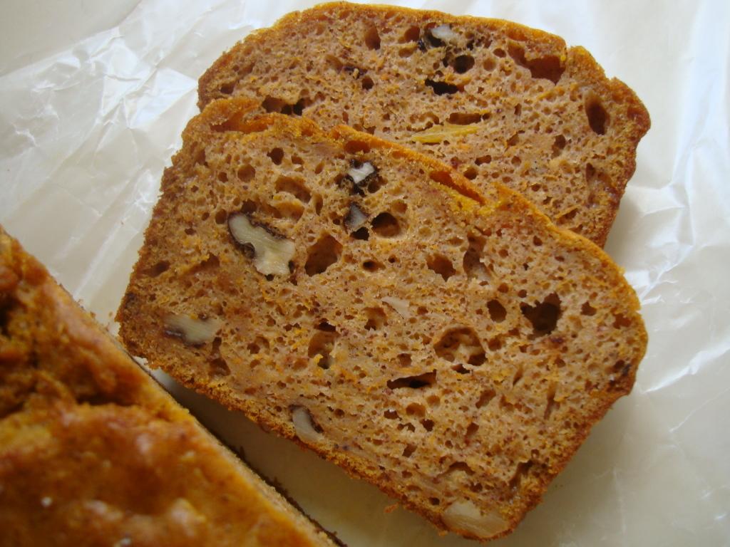 Bread Baking Experiment My 110th Experiment Calabasa