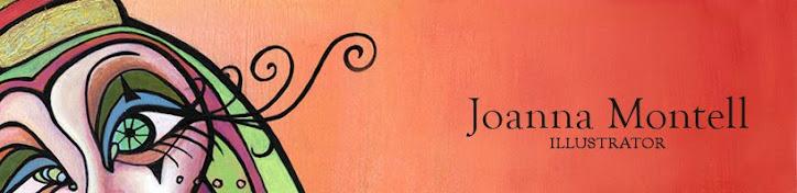Joanna's Nifty Art
