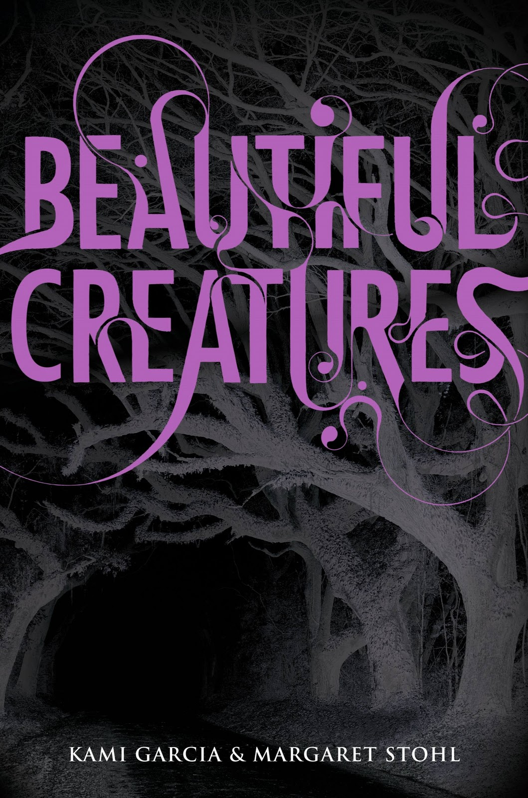 A Different World in Every Page: Beautiful Creatures ...