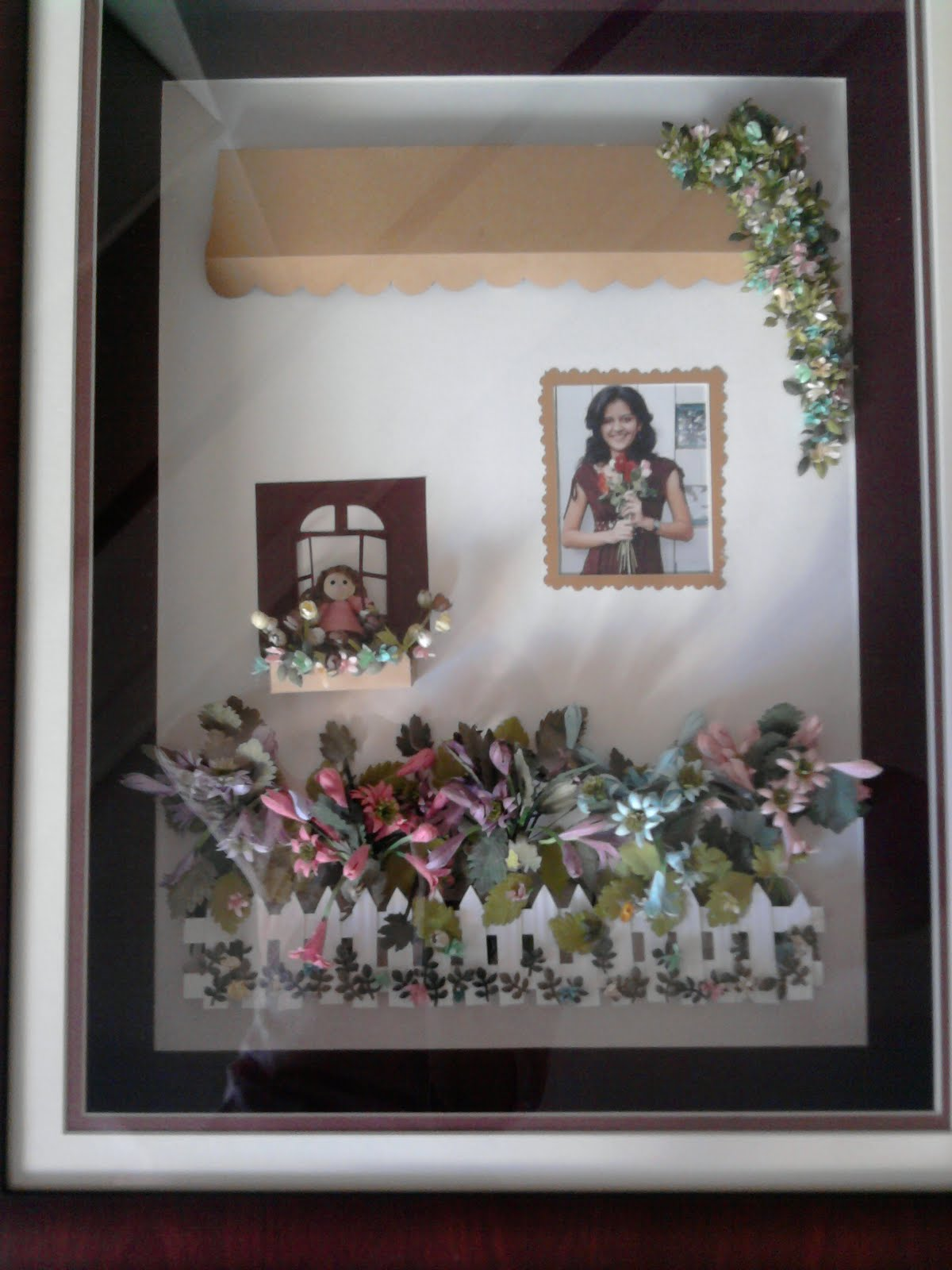 Neelam Arts And Craft Classes Quilling And Punch Craft Frames