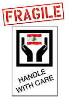 Is Lebanon a Fragile State?
