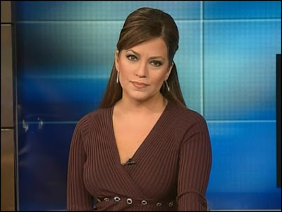 is robin meade gaining weight