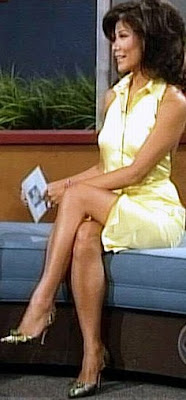 sexy julie chen hot