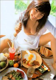 Viva la comida japonesa ^^