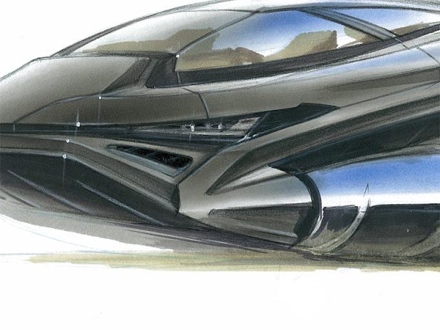 Screw-propelled vehicle zoom in