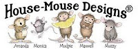 Proud Owner of House-Mouse & Friends Monday Challenge Blog