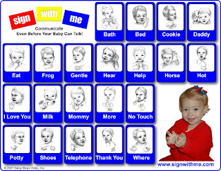sign language in early childhood curriculum