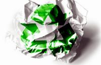 green scrapbooking tips
