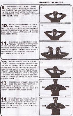 rashmirastogi: Neck and Shoulder exercises for Spondilitis