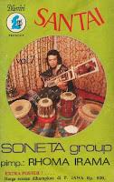 DOWNLOAD MP3 RHOMA IRAMA FULL ALBUM SONETA 1973
