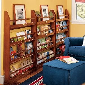 Groves Books Rack | Groves interior