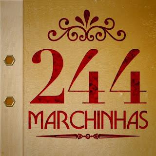 CARNAVAL MARCHINHAS CD DE BAIXAR 244