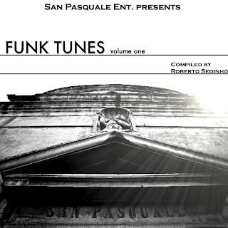 Cover Album of SAN PASQUALE ENT. presents FUNK TUNES