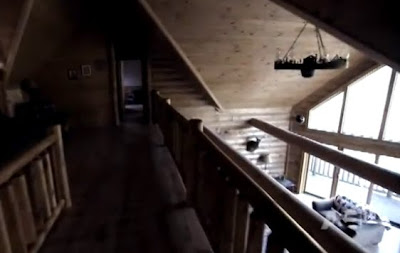 Ghost Hunters Investigations: VIDEOS: PARANORMAL STATE - BOY PUSHED