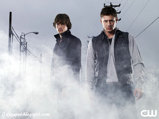 Jared Padalecki Jensen Ackles Supernatural