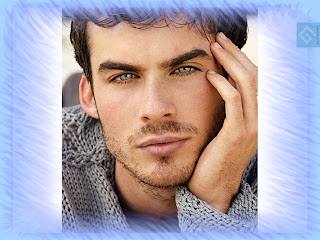 Actor Ian Somerhalder Lost wallpaper