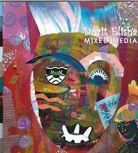 Dorit Elisha Mixed Media